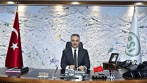 Dsi'den İzmir'e Bir Müjde Daha