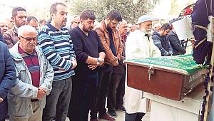 Gazeteci Akkaya toprağa verildi