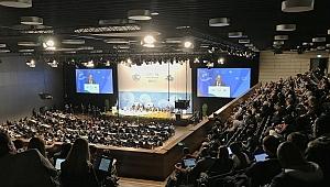 İklim Zirvesi'nde bugünü ve geleceği etkileyen kararlar alınacak