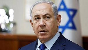 Netanyahu 6. kez sorguya alındı
