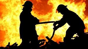 Otelde yangın: 4 ölü, 10 yaralı