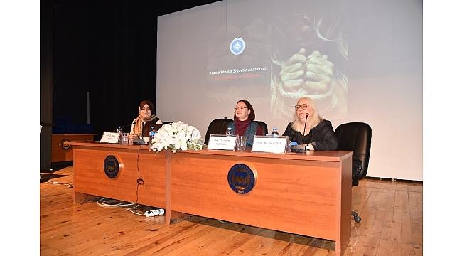 """Prof. Dr. Gülay Yılmaz: """"Toplumsal cinsiyet eşitliği bilinci oluşturmak gibi bir amacımız var"""""""