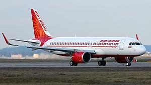 Air İndia Havayolları uçağı hasta yolcu nedeniyle İstanbul'a indi