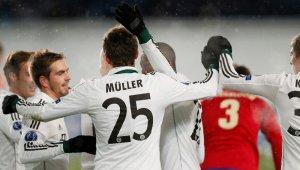 Beşiktaş'ın rakibi Bayern Münih'i tanıyalım