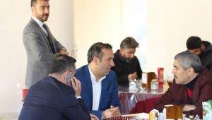 E.Yeni Malatyaspor TFF'ye görüntülerle itiraz edecek