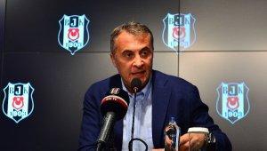 Fikret Orman'dan Bayern Münih yorumu