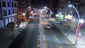 İki Nisan Caddesi'nin çehresi değişti