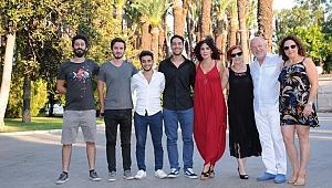 İzmir'den Türk sinemasına yepyeni bir soluk