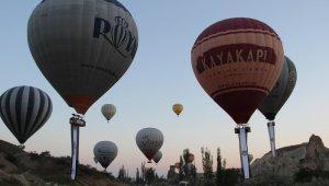 Nevşehir'de 2017 yılı böyle geçti