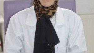 Özel Anadolu Hastaneleri Estetik ve Güzellik Merkezi Sorumlusu Dermatoloji Uzmanı Dr. Reyhan Tığlı;