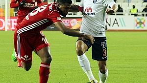 Sivasspor tek golle güldü