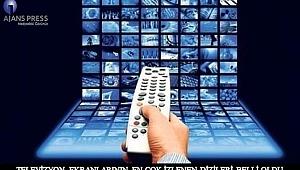 Televizyon Ekranlarının En Çok İzlenen Dizileri Belli Oldu