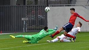 Alman Devi Bayern'den Altınordu'ya Övgü