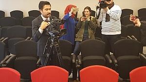 Basın Özgürlüğü,Ülke Bütünlüğü İle Özdeştir