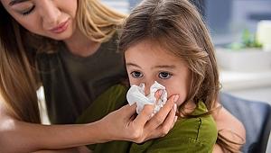 Çocukları Okulda Yakalayan Hastalıklar