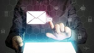 E-Yazışma Projesi Damga Vurdu