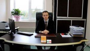 EDH'ye yeni idari müdür