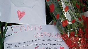 Gazeteciler, Fethi Sekin'i unutmadı