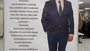 Güleroğlu yeniden seçildi