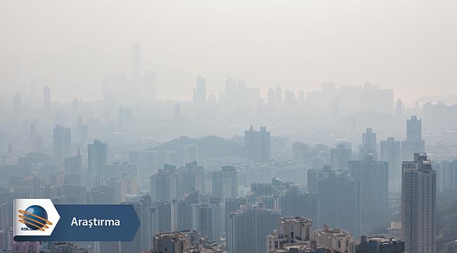 Hava kirliliği insan yaşamını tehdit ediyor