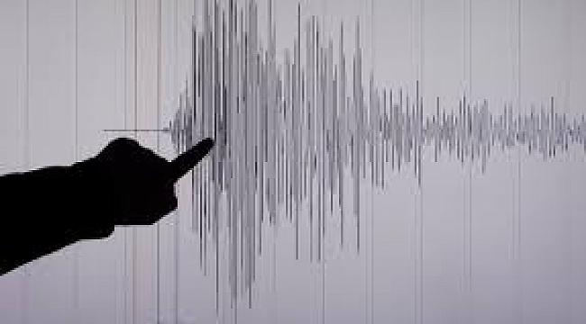 İzmir çevresinde korkutan deprem