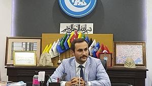 """""""İzmir'de Ülkücüler Liderinin Emrindedir"""""""