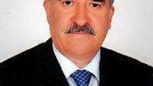 İzmir Fırıncılar Esnaf Odası Başkanı Durmuş Oldu