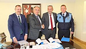 Selçuk Belediyesi'nde toplu iş sözleşmesi