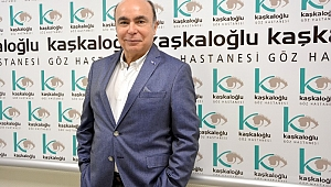"""""""Türk Hekimleri Dünyayla Yarışıyor"""""""