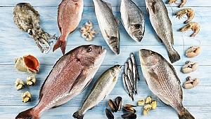 Balıkçılık sektörü 1 milyar dolar ihracata koşuyor!