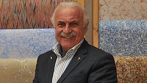 Barutçugil'in eserleri Selçuk Yaşar Sanat Galerisi'nde sergilenecek.
