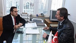 Başkan Atila'nın mahalle buluşmalarında vatandaşın istekleri projelere dönüşüyor