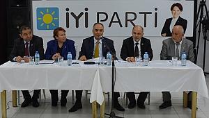 Başkan Murat Karacan güven tazeledi