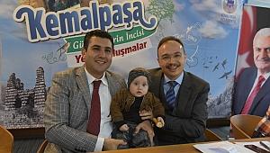 Başkan Uğurlu, okul aile birliği başkanlarını ağırladı