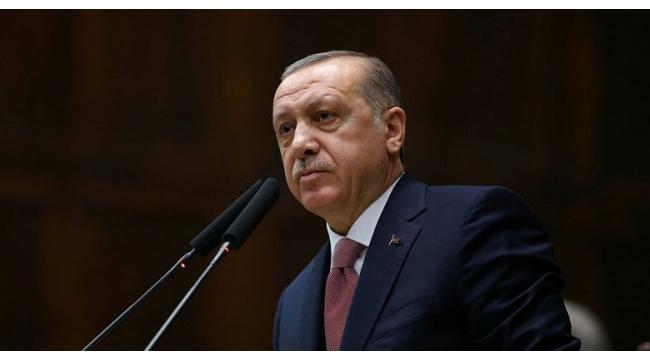 Cumhurbaşkanı Erdoğan'dan çiftcilere müjde