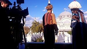 Mimar Sinan'ı Tüm Dünya İzleyecek