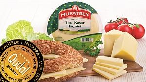 Muratbey Gıda ve İnovasyon Temalı Gulfood 2018'de