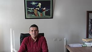 """""""Önlem alınmazsa Türkiye 100 yıl içinde çölleşecek''"""