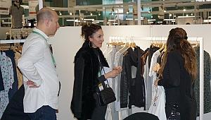 Paris'te Türk moda rüzgârı esti