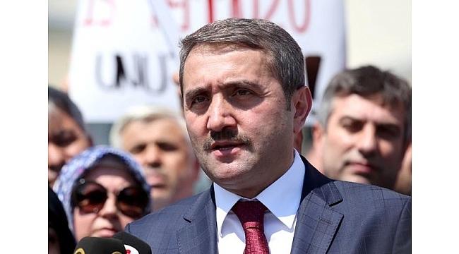 Selim Temurci, AK Parti İstanbul İl Başkanlığı görevini bıraktı