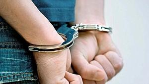 Terör sevici iki ünlü tutuklandı!.