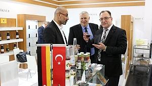 Türk organik sektöründen rekor katılım