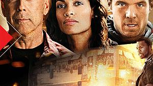 """Ünlü oyuncu Bruce Willis """"Ateş ile Yangın"""" filminin başrolüyle FilmBox HD'de"""