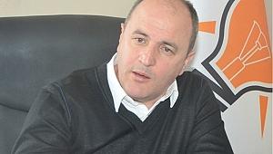 AK Parti Seferihisar İlçe Başkanı Nişancı'nın Acı Günü