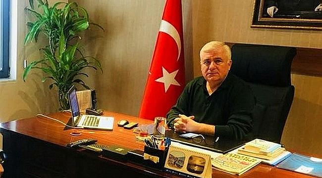 Bodrum Belediye Başkan Yardımcısı öldü