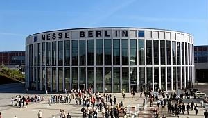 Egeli turizmci ITB Berlin'de pazarı geliştirme arayışında