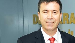 """Genel Başkan AKSAKAL'dan DSP Başkanlık Kurulunda """"Kan Değişimi"""""""