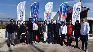 İzmir'in Üniversiteleri Yelken Şenliğinde Buluşuyor