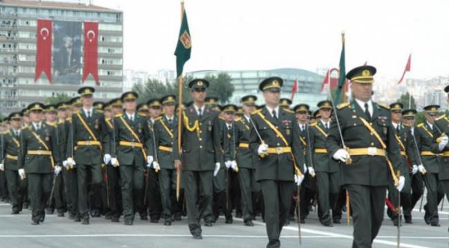 Jandarma Genel Komutanlığı KPSS 60 puan ile 500 subay alımı! Kadın-erkek...