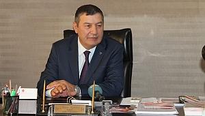 Karataş, MHP Kurultayını değerlendirdi